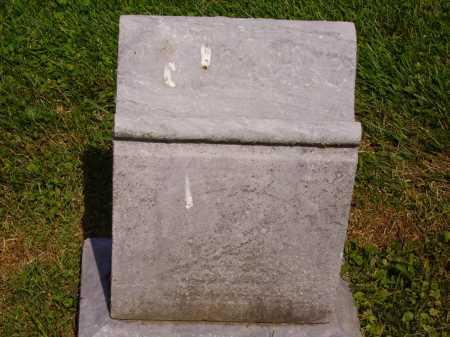 UNREADABLE, UNREADABLE - Stark County, Ohio   UNREADABLE UNREADABLE - Ohio Gravestone Photos