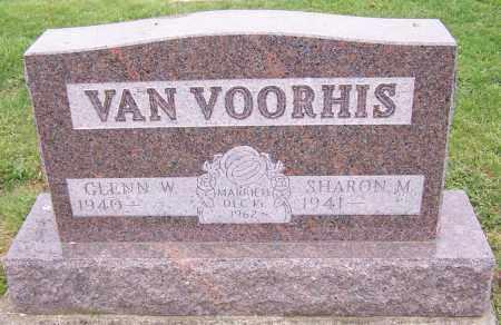 VAN VOORHIS, SHARON M. - Stark County, Ohio | SHARON M. VAN VOORHIS - Ohio Gravestone Photos