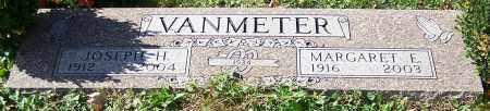 VANMETER, MARGARET E. - Stark County, Ohio | MARGARET E. VANMETER - Ohio Gravestone Photos