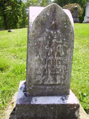 VOORHEES, A. LEA - Stark County, Ohio | A. LEA VOORHEES - Ohio Gravestone Photos