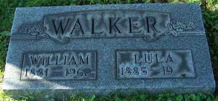 WALKER, WILLIAM - Stark County, Ohio | WILLIAM WALKER - Ohio Gravestone Photos
