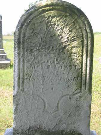 WARSTLER, JONAS - Stark County, Ohio | JONAS WARSTLER - Ohio Gravestone Photos