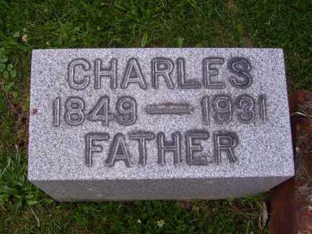 WEIL, CHARLES - Stark County, Ohio | CHARLES WEIL - Ohio Gravestone Photos