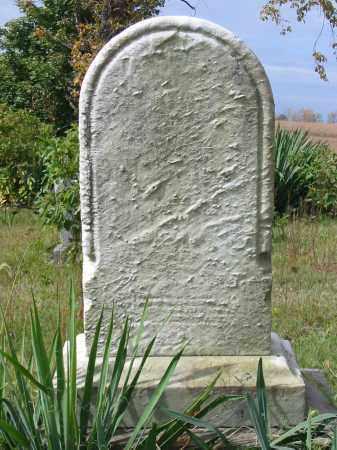 WERTENBERGER, MARTHA - Stark County, Ohio | MARTHA WERTENBERGER - Ohio Gravestone Photos