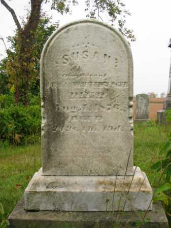 WERTENBERGER, SUSAN - Stark County, Ohio | SUSAN WERTENBERGER - Ohio Gravestone Photos