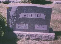 "WESTLAKE, ROBERT R. ""BUD"" - Stark County, Ohio | ROBERT R. ""BUD"" WESTLAKE - Ohio Gravestone Photos"