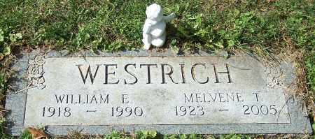 WESTRICH, WILLIAM E. - Stark County, Ohio | WILLIAM E. WESTRICH - Ohio Gravestone Photos
