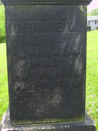 WEYGANDT, GEORGE - Stark County, Ohio | GEORGE WEYGANDT - Ohio Gravestone Photos