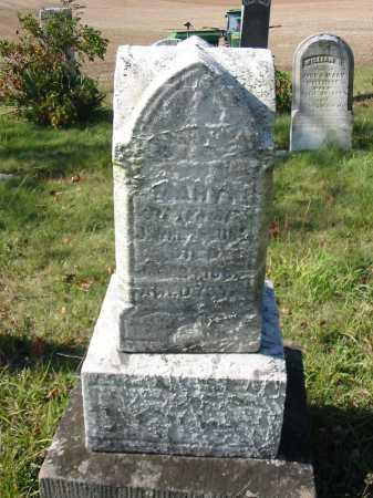 WHETSTONE, MARY - Stark County, Ohio | MARY WHETSTONE - Ohio Gravestone Photos