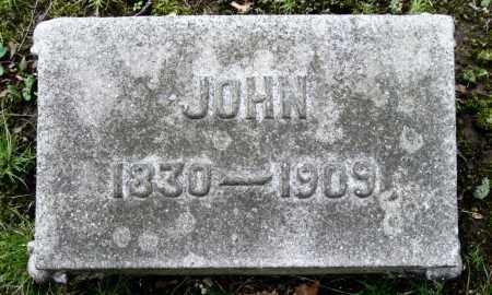 WILLIS, JOHN - Stark County, Ohio | JOHN WILLIS - Ohio Gravestone Photos