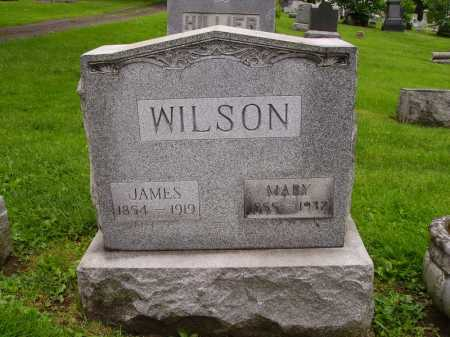 WILSON, JAMES - Stark County, Ohio | JAMES WILSON - Ohio Gravestone Photos