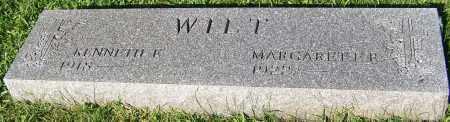 WILT, KENNETH E. - Stark County, Ohio   KENNETH E. WILT - Ohio Gravestone Photos