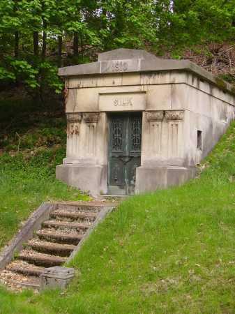SILK YOST, ANNA L . - Stark County, Ohio | ANNA L . SILK YOST - Ohio Gravestone Photos