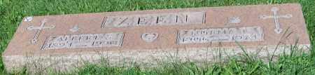 ZEEN, ALBERT S. - Stark County, Ohio | ALBERT S. ZEEN - Ohio Gravestone Photos