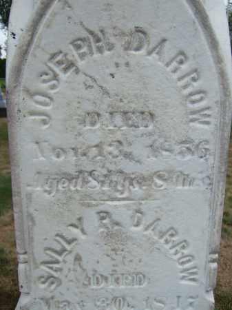 PRIOR DARROW, SALLY - Summit County, Ohio | SALLY PRIOR DARROW - Ohio Gravestone Photos