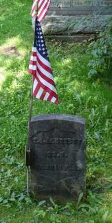 HARDESTY, T J - Summit County, Ohio | T J HARDESTY - Ohio Gravestone Photos
