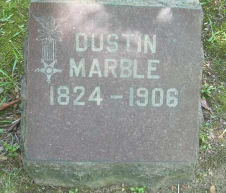 MARBLE, DUSTIN - Summit County, Ohio | DUSTIN MARBLE - Ohio Gravestone Photos