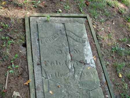 MCMILLEN, ROBERT - Summit County, Ohio | ROBERT MCMILLEN - Ohio Gravestone Photos