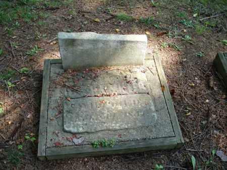 MILLER, ELISHA - Summit County, Ohio   ELISHA MILLER - Ohio Gravestone Photos