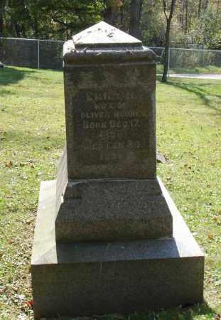 MOORE, EMILY H - Summit County, Ohio   EMILY H MOORE - Ohio Gravestone Photos