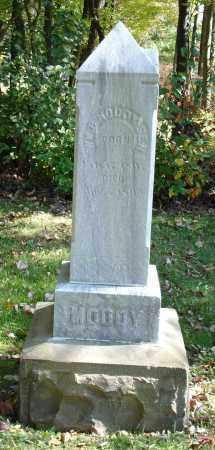 OSBORN, WILLIAM B - Summit County, Ohio   WILLIAM B OSBORN - Ohio Gravestone Photos