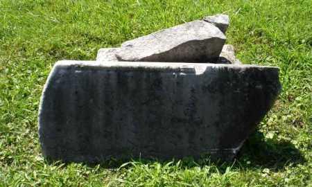 PEACH, JACOB - Summit County, Ohio | JACOB PEACH - Ohio Gravestone Photos