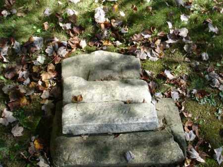 VANORMAN, MARY A - Summit County, Ohio | MARY A VANORMAN - Ohio Gravestone Photos