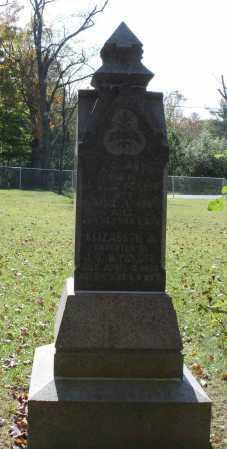 WYCKOFF, J GRANT - Summit County, Ohio | J GRANT WYCKOFF - Ohio Gravestone Photos