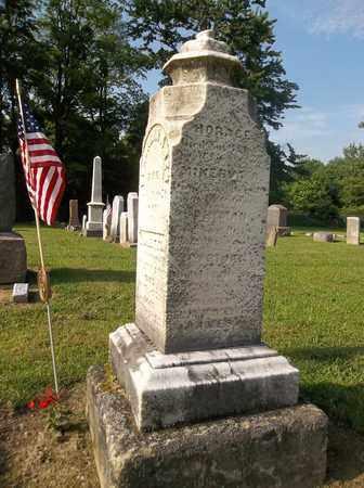 AMES, MINERVA A. - Trumbull County, Ohio | MINERVA A. AMES - Ohio Gravestone Photos