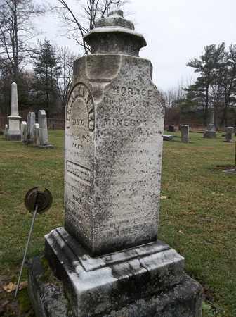 AMES, CYPERIAN - Trumbull County, Ohio | CYPERIAN AMES - Ohio Gravestone Photos
