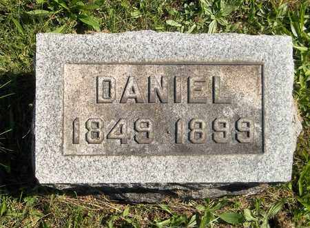 ATWOOD, DANIEL - Trumbull County, Ohio   DANIEL ATWOOD - Ohio Gravestone Photos