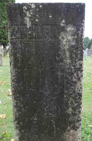 BAKER, ZIMRI - Trumbull County, Ohio   ZIMRI BAKER - Ohio Gravestone Photos