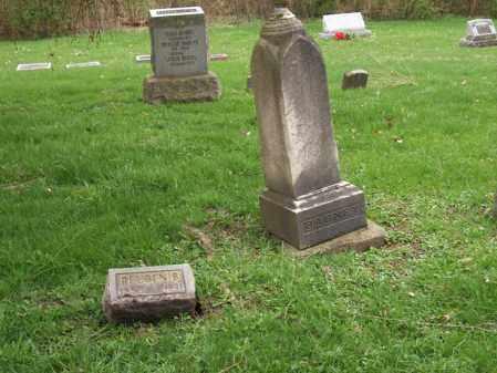 BALDWIN, REUBEN W. - Trumbull County, Ohio | REUBEN W. BALDWIN - Ohio Gravestone Photos