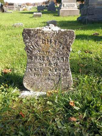 BARB, CHARLES - Trumbull County, Ohio | CHARLES BARB - Ohio Gravestone Photos