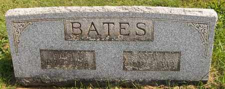 BATES, ADA A. - Trumbull County, Ohio | ADA A. BATES - Ohio Gravestone Photos