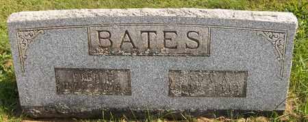 BATES, FRED E. - Trumbull County, Ohio | FRED E. BATES - Ohio Gravestone Photos