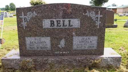 BELL, JEAN ANGELA - Trumbull County, Ohio   JEAN ANGELA BELL - Ohio Gravestone Photos
