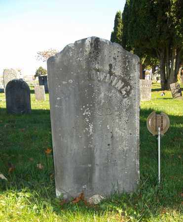 BROWNING, JEREMIAH H. - Trumbull County, Ohio   JEREMIAH H. BROWNING - Ohio Gravestone Photos