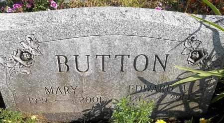 BUTTON, EDWARD A. - Trumbull County, Ohio | EDWARD A. BUTTON - Ohio Gravestone Photos