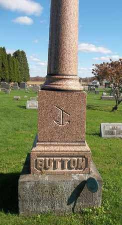 BUTTON, ROSWELL A. - Trumbull County, Ohio | ROSWELL A. BUTTON - Ohio Gravestone Photos