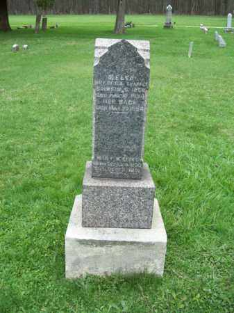 CHAFFEE, BABY - Trumbull County, Ohio   BABY CHAFFEE - Ohio Gravestone Photos