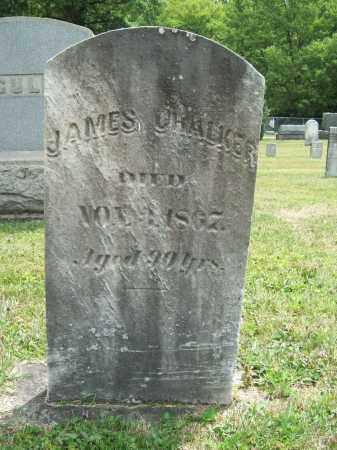 CHALKER, JAMES, SR. - Trumbull County, Ohio | JAMES, SR. CHALKER - Ohio Gravestone Photos