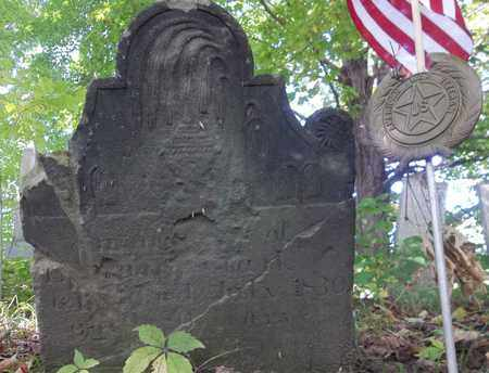 CLARK, EPHRAIM - Trumbull County, Ohio | EPHRAIM CLARK - Ohio Gravestone Photos