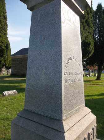 CLARK, ELIZABETH C. - Trumbull County, Ohio   ELIZABETH C. CLARK - Ohio Gravestone Photos