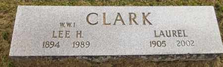 CLARK, LAUREL - Trumbull County, Ohio | LAUREL CLARK - Ohio Gravestone Photos