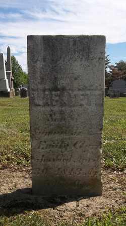 CLARK, LAFAYETTE - Trumbull County, Ohio   LAFAYETTE CLARK - Ohio Gravestone Photos