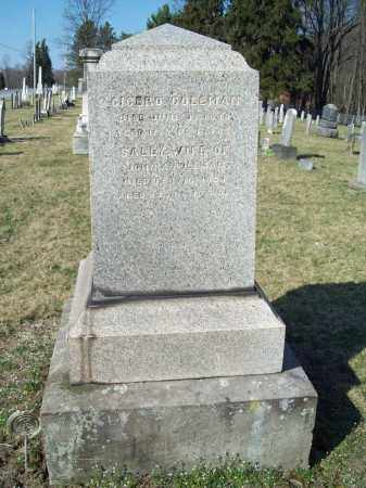 COLEMAN, SALLY - Trumbull County, Ohio | SALLY COLEMAN - Ohio Gravestone Photos