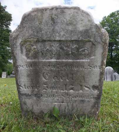 CORLL, PRISCILLA - Trumbull County, Ohio | PRISCILLA CORLL - Ohio Gravestone Photos
