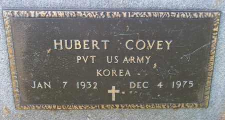 COVEY, HUBERT - Trumbull County, Ohio   HUBERT COVEY - Ohio Gravestone Photos