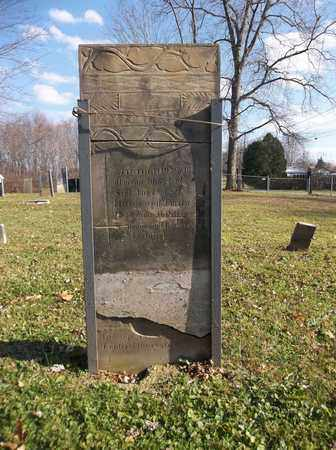 COWDERY, EMILY - Trumbull County, Ohio | EMILY COWDERY - Ohio Gravestone Photos